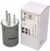 LR010075 KL506 Mahle Fuel Filter LR007311 TO VIN 6A999999